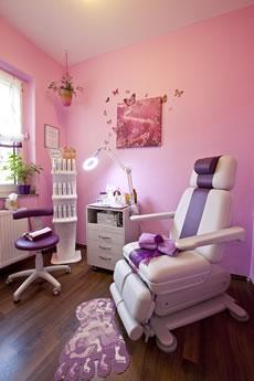 Fußpflege Kosmetikstudio Spürbar